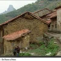 Un país en la mochila: DE PANES A POTES