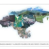 Terrazgos agrarios y valoración paisajística del suelo rústico: comarca de Liébana