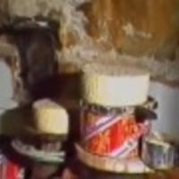 Elaboración del Queso Picón Tresviso (1984)