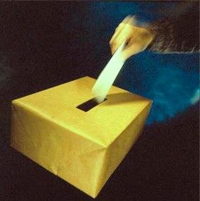 Elecciones. Pulsar para ampliar