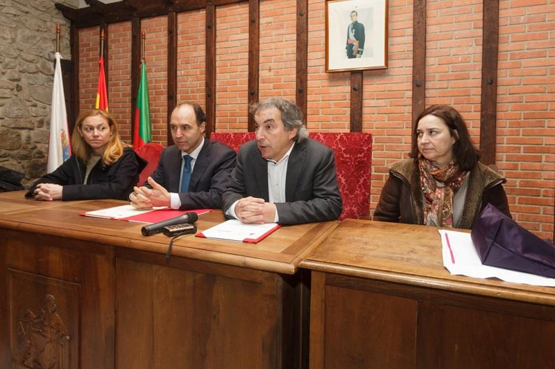 Noticias de marzo de 2014 del valle de li bana cantabria for Oficina empleo cantabria