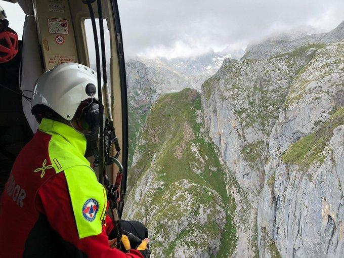 Foto del 112 Cantabria. Pulse para verlo más grande